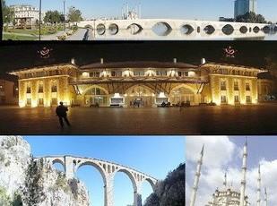 Adana Bilim ve Teknoloji Üniversitesi (Yeni Üniversite Kuruluyor)