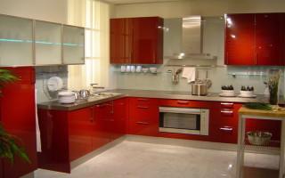 Mutfak Dolapları Nasıl Seçilir?
