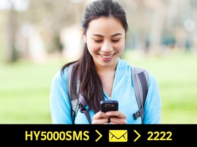 Faturasız Turkcell 5000 SMS Paketi