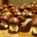 Çikolata Nasıl Yapılır? Çikolatanın Yapılışı Tarifi Video İzle