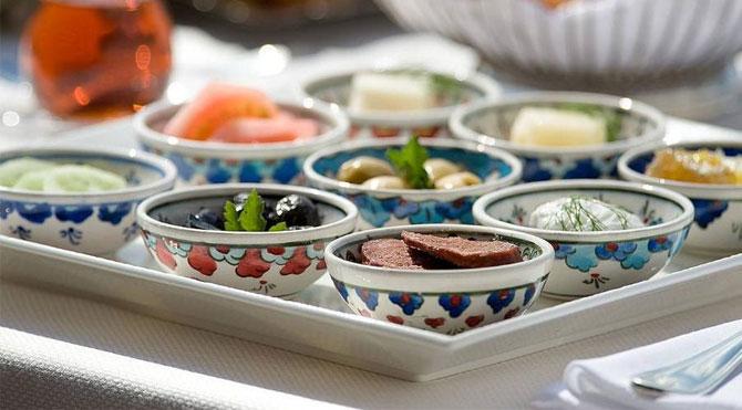 İstanbul'da en iyi kahvaltı yapılacak yerler nerede?