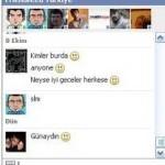 Facebook'ta toplu görüşmeyi sağlayan grup sistemi