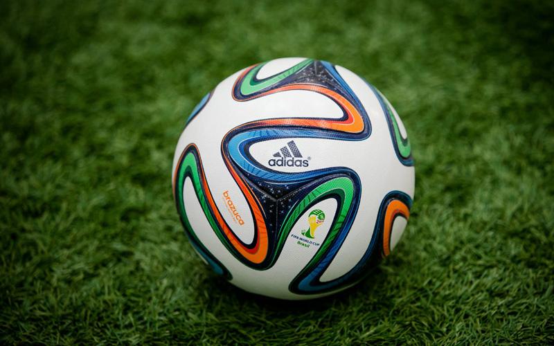 Futbol Topu Nasıl Yapılır? Adidas Brazuca 2014