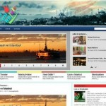 İstanbul'un en güzel  mekanları bu sitede (İstanbulale)