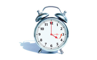 Saatler ne zaman geri alınıyor? Kış Saati Uygulaması 2014
