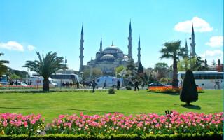 Sultan Ahmet Camii'sine Nerede? Nasıl Gidilir?