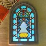 Renkli Camlar, Vitraylar Nasıl Yapılır? Vitray Dekorasyon Yapımı